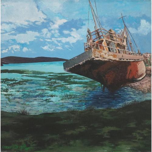 1 - Kaosun İçinde Sıradan Yaşamlar – Yeni Liman