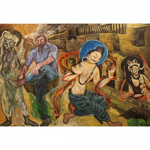 5 - Ustam İpek Yolu: Dunhuang