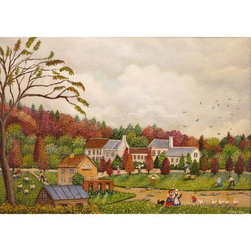 1 - Fransız Köyü