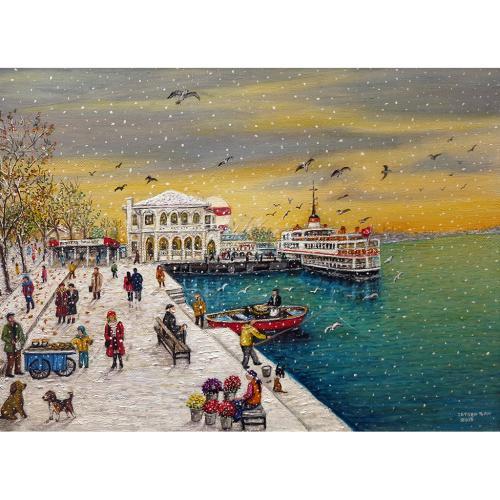 5 - Kadıköy