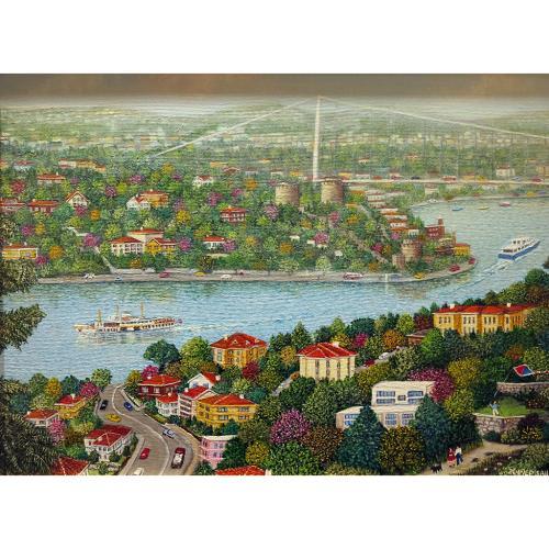 7 - Arnavutköy'den Bakış